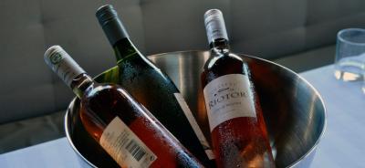 Die richtige Trinktemperatur für Wein - warum wichtig?