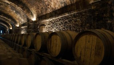 Wine Storage: 4th of 6 key factors: Humidity