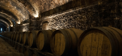 Wine Storage: 4th of 6 key factors: Atmospheric humidity