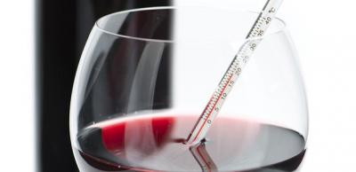 Wine Storage: 6th key factor: Temperature