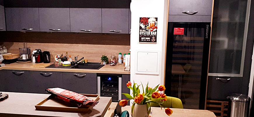 8 Tips for Creating the Perfect Home Bar Setup