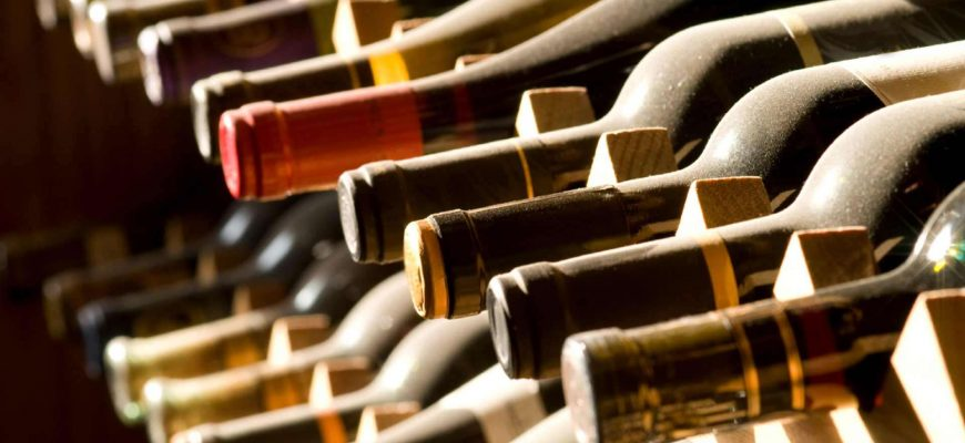 What are the really important aspects of optimal wine storage? 1st of 6 key factors