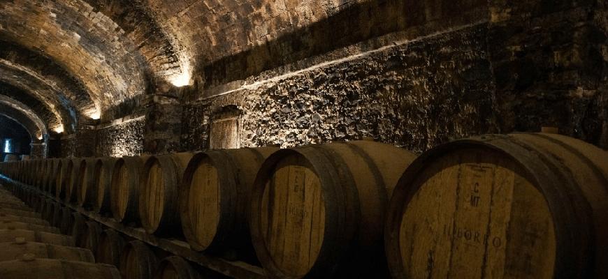Wine Storage: 4th of 6 key factors: Atmospheric humidity